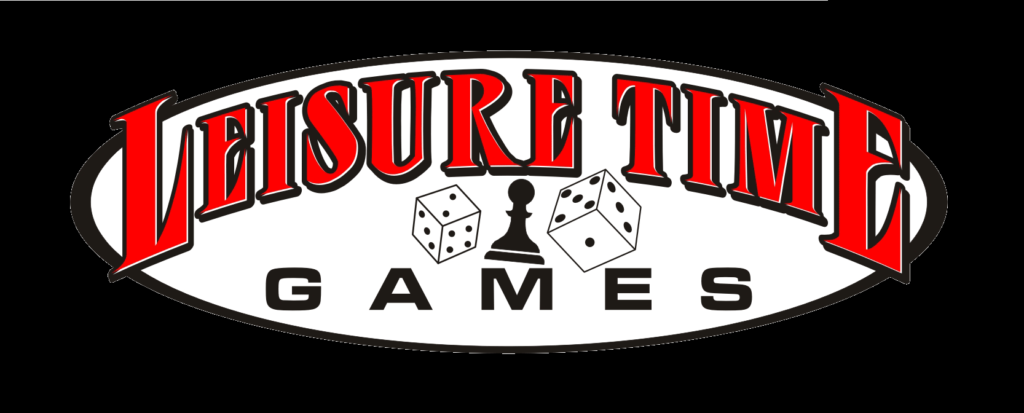 Leisure Time Games logo for generic purposes