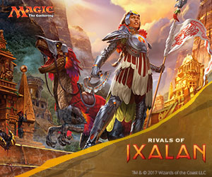Rivals of Ixalan promotional image