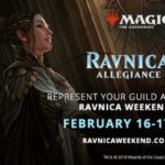 Image used to promote the Ravnica Allegiance Store Championship