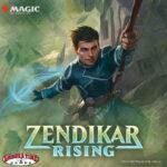 Zendikar Rising Image